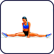 How to do the split in 30 days - best stretching