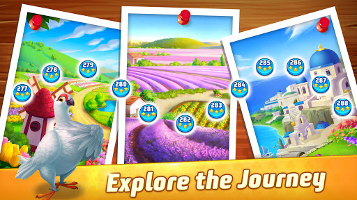 Solitaire TriPeaks Journey - Free Card Game 1.4199.0 Screenshots 3