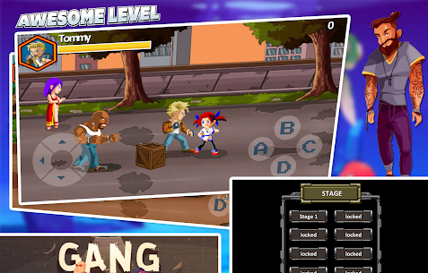 Street Gang Hack & Cheats Online 3