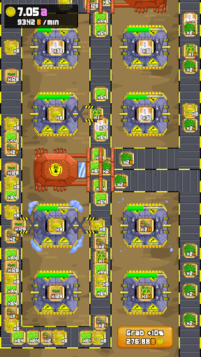 Leek Factory Tycoon - Idle Manager Simulator 1.02 screenshots 3