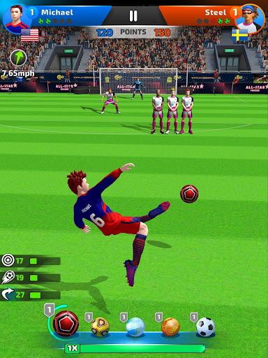 All-Star Soccer 3.2.4 screenshots 16