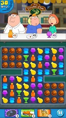 ファミリーガイ:こんなパズルゲーム狂ってるぜ!のおすすめ画像5