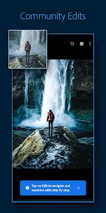 Descargar Adobe Lightroom APK (2021) {Último Android y IOS} 5