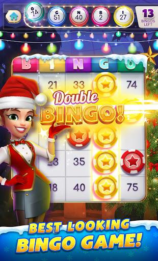 myVEGAS BINGO - Social Casino & Fun Bingo Games! screenshots 1