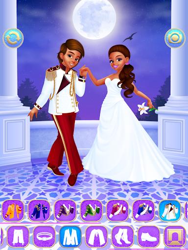 Cinderella & Prince Charming 1.5 screenshots 8