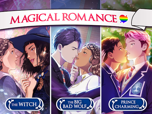 Lovestruck Choose Your Romance 8.2 screenshots 14