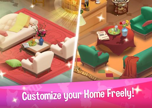 Merge Dream Mansion screenshots 15