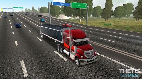 Euro Truck Simulator 2 Mod 2