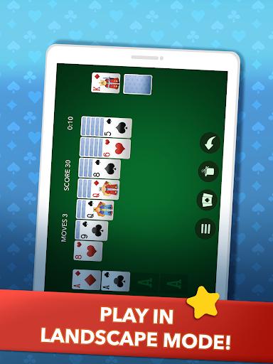 Solitaire Guru: Card Game  screenshots 9