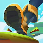 HERO DASH - Dicast spinoff mini game