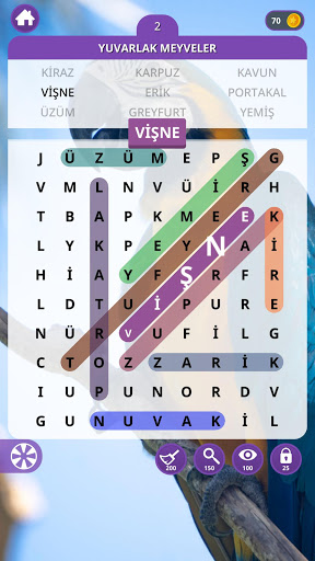 Word Mighty - Search  screenshots 5