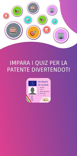 Quiz Patente 2021 Nuovo - Divertiti con la Patente 6.0.3 screenshots 1