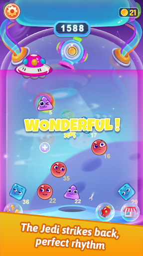 Crazy Magic Pinball apkpoly screenshots 3