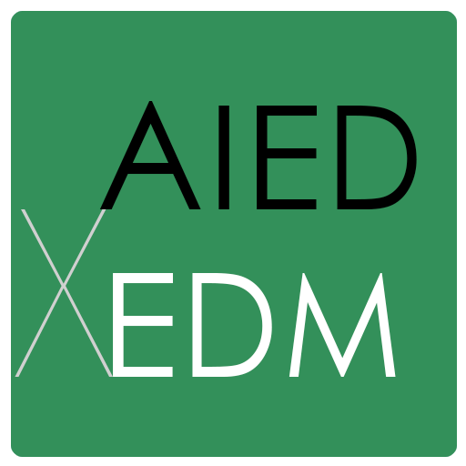 AIED x EDM 2015 For PC Windows (7, 8, 10 and 10x) & Mac Computer