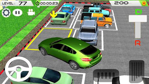 Advance Real 3D Dr Car Parking Game 2019ud83dude98 4.1 screenshots 1