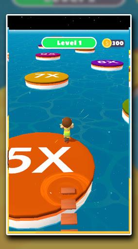 Stack Up Race 3D  screenshots 3