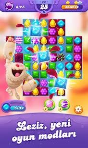 Candy Crush Friends Saga Apk indir + Sınırsız Can hileli v1.49.2 1
