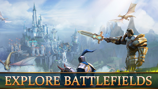 Age of Alliance 1.0.1 screenshots 2