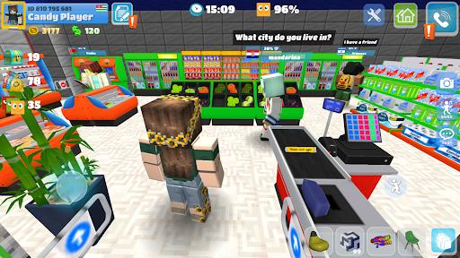 School Party Craft  screenshots 2
