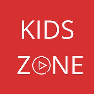KidsZone Videos for Kids 2.0 by webstudio86 logo