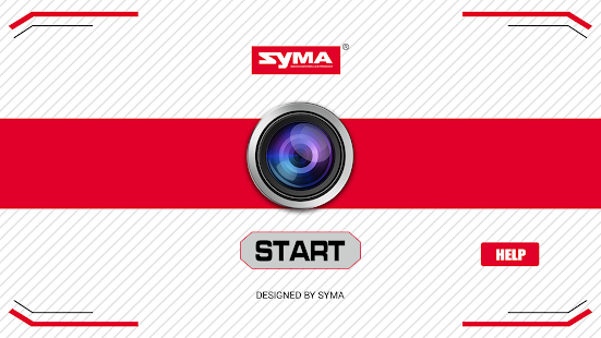 SYMA GO+ Screenshot