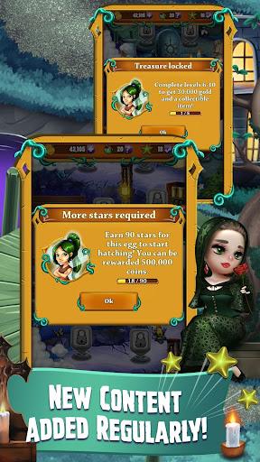 Mystery Mansion: Match 3 Quest screenshots 18