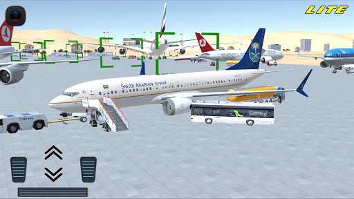 Flight 737 - MAXIMUM LITE 1.2 screenshots 6