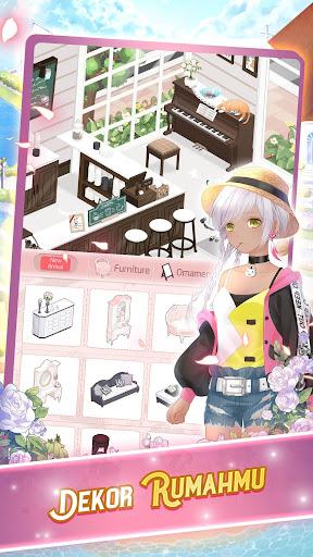 Love Nikki - Dress Up Fantasy Tunjukkan Gayamu 3.9.0 Screenshots 6