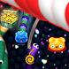 snake paky - Worms Battle Zone .io 2021