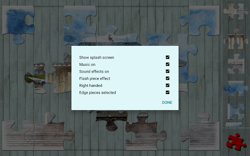 Jigsaw Genius apktram screenshots 9