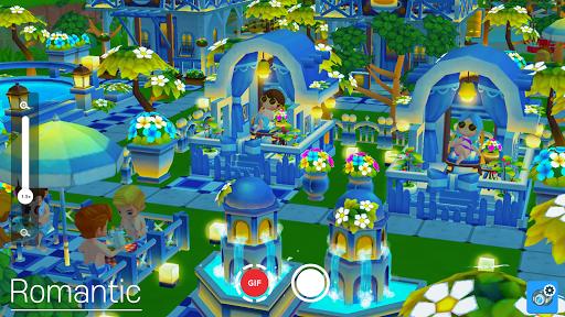 My Little Paradise : Resort Management Game Apkfinish screenshots 6