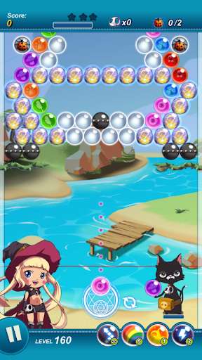 Bubble Shooter Pop For PC Windows (7, 8, 10, 10X) & Mac Computer Image Number- 9