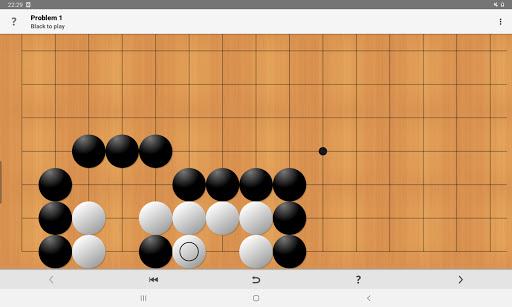 Tsumego Pro (Go Problems)  screenshots 10
