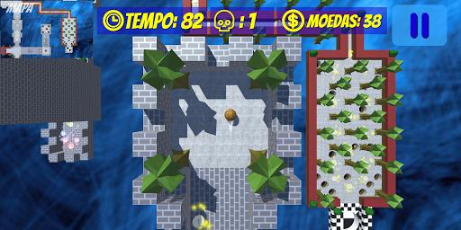 Tatu-Bolinha Puzzle 1.1.1 screenshots 8