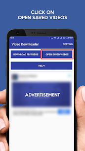 Video Downloader for FB – FB Downloader 3