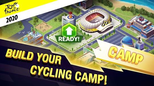 Tour de France 2020 Official Game – Sports Manager 2