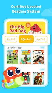 PalFish - Picture Books, Kids Learn English Easily 1.3.10830 Screenshots 3