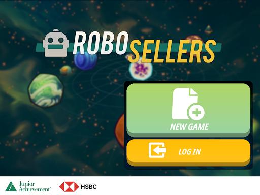 robo sellers screenshot 1