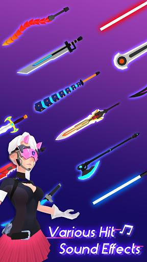 Dancing Hunt - Dash and Slash! 1.0.4 screenshots 3