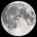 Moon 〜月の満ち欠け〜 - Androidアプリ
