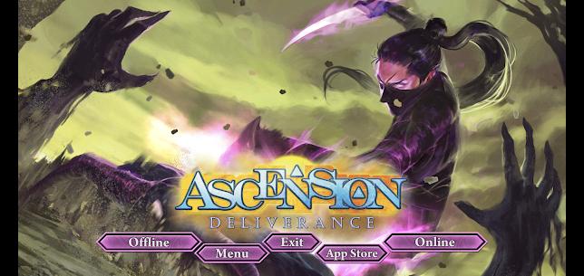 Ascension: Deck Building GameMOD APK 1