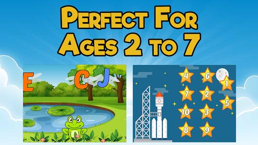 Preschool and Kindergarten Learning Games android2mod screenshots 3