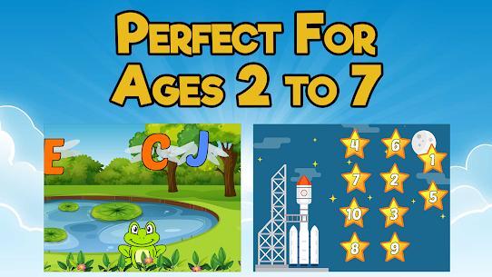 Free Preschool and Kindergarten Learning Games 5