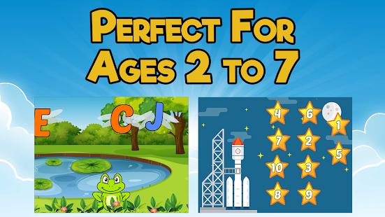 Preschool and Kindergarten Learning Games 6.8 screenshots 3