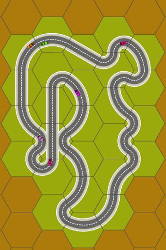 Puzzle Cars 4  screenshots 14