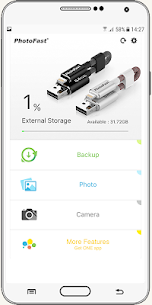 usb otg settings driver connect phone for android 6