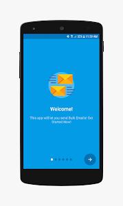 BESC - Bulk Email Sender Client SMTP 16.0