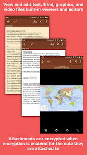 VIP Notes – notepad with encryption v9.9.53 [Paid] 4