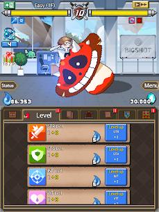 Dungeon Corporation MOD APK 3.63 (God Mode) 10