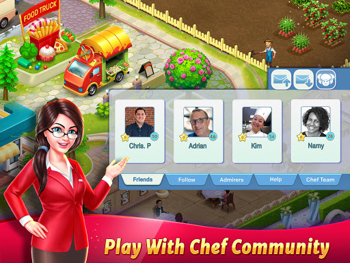 Star Chefu2122 2: Cooking Game screenshots 22